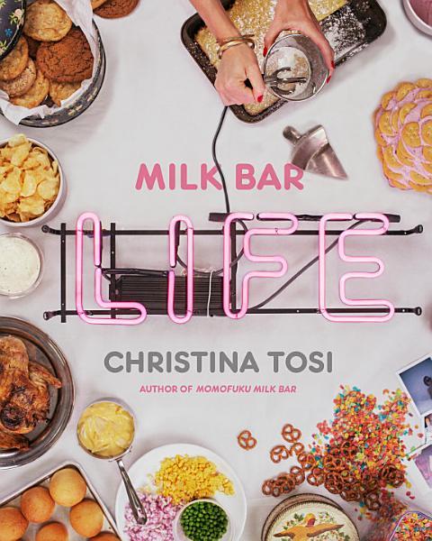 Download Milk Bar Life Book