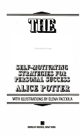 The Positive Thinker PDF