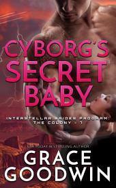 Cyborg's Secret Baby
