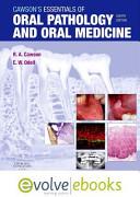 Essentials of Oral Pathology and Oral Medicine Text   Evolve E book PDF
