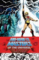 He Man and the Masters of the Universe  the Newspaper Comic Strips PDF
