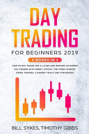 Day Trading for Beginners 2019 PDF