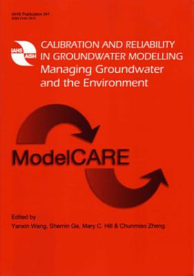 Calibration and Reliability in Groundwater Modelling PDF