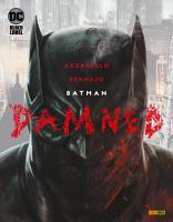 Batman  Damned  Sammelband  PDF