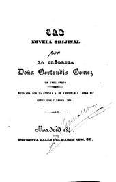 Sab: Novela original