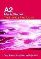 A2 Media Studies PDF