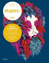 étapes: 222: Design graphique & Culture visuelle