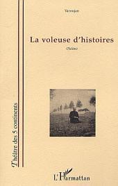 LA VOLEUSE D'HISTOIRES