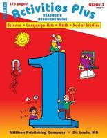 Activities Plus Grade 1  ENHANCED eBook  PDF