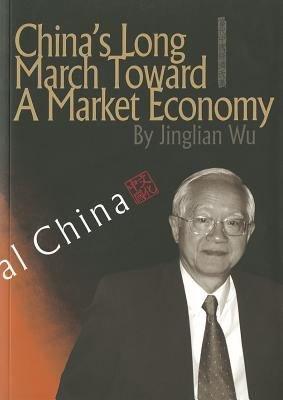 China s Long March Toward a Market Economy PDF
