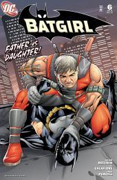 Batgirl (2008-) #6