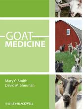 Goat Medicine: Edition 2