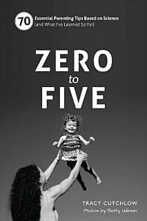 Zero to Five Book