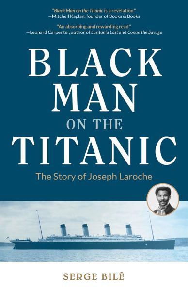 Download Black Man on the Titanic Book