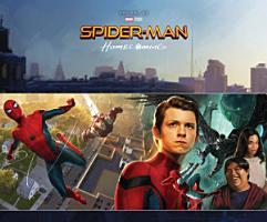 Spider Man PDF