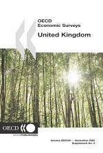 OECD Economic Surveys: United Kingdom 2005