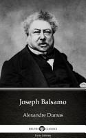 Joseph Balsamo by Alexandre Dumas   Delphi Classics  Illustrated  PDF
