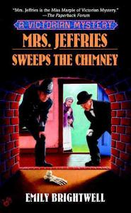 Mrs  Jeffries Sweeps the Chimney Book