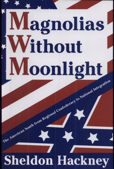 Magnolias Without Moonlight PDF