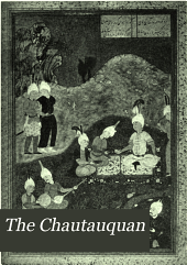 The Chautauquan: Volume 72