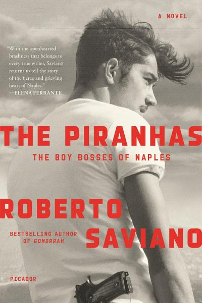 Download The Piranhas Book