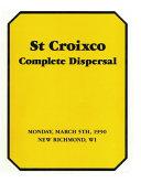 St. Croixco Complete Dispersal
