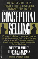 Conceptual Selling