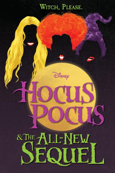 Download Hocus Pocus and The All New Sequel Book