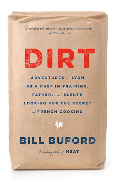 Download Dirt Book