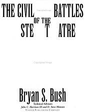 Civil War Battles of the Western Theatre PDF