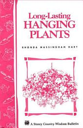 Long-Lasting Hanging Plants