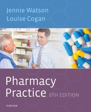 Pharmacy Practice E Book PDF