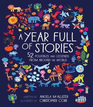 A Year Full of Stories PDF