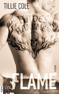 Hades  Hangmen   Flame PDF