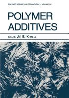 Polymer Additives PDF
