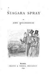 Niagara Spray