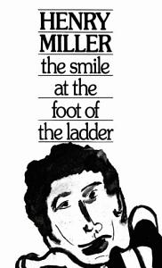 The Smile at the Foot of the Ladder Book