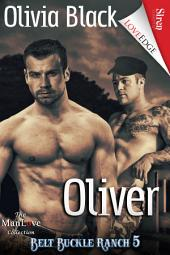 Oliver [Belt Buckle Ranch 5]