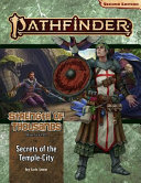 Pathfinder Adventure Path  Secrets of the Temple City  Strength of Thousands 4 Of 6   P2  PDF