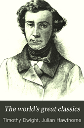 The World's Great Classics: Democracy in America, by A. de Tocqueville