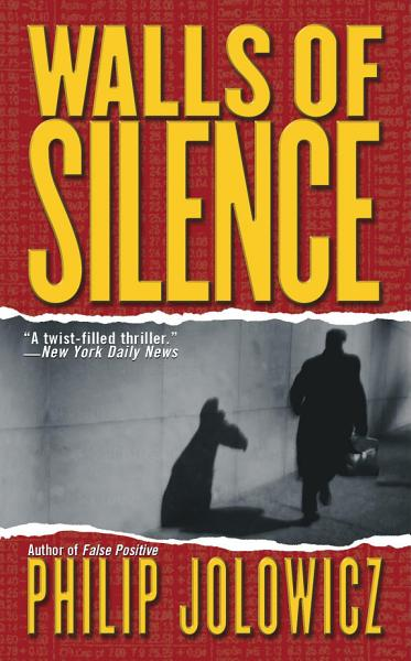 Download Walls of Silence Book
