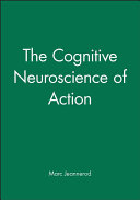 The Cognitive Neuroscience of Action PDF