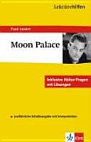 Paul Auster  Moon Palace PDF