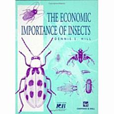 The Economic Importance of Insects PDF