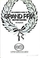 The Guinness Guide to Grand Prix Motor Racing PDF