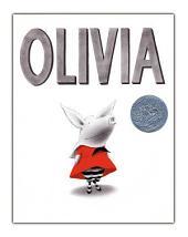 Olivia: With Audio Recording