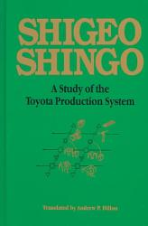 A Study of the Toyota Production System PDF