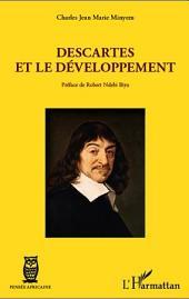 Descartes et le développement