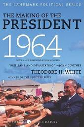 The Making of the President 1964