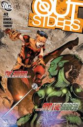 Outsiders (2003-) #43